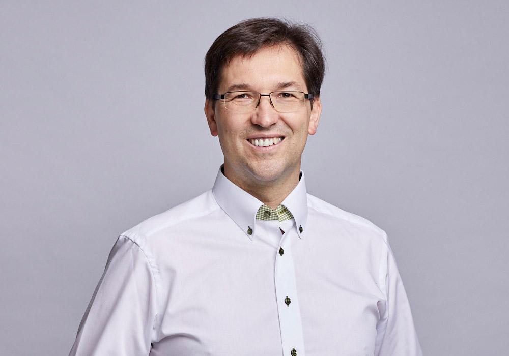 Bernd Weinspach Geschäftsführer Däumling Kinderschuhe