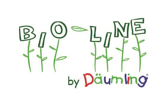 bio line Logo Däumling Kinderschuhe lauflernschuhe