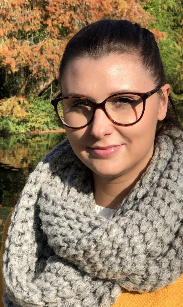 Kristina Jakobi